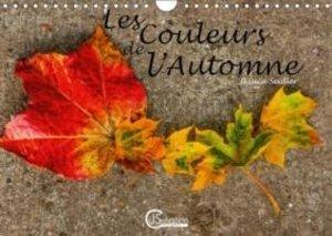 Seidler, J: Les Couleurs De L'automne