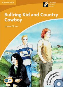 Bullring Kid and Country Cowboy. Mit CD und CD-ROM
