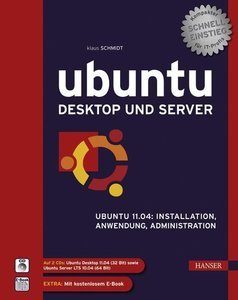 Ubuntu Desktop und Server