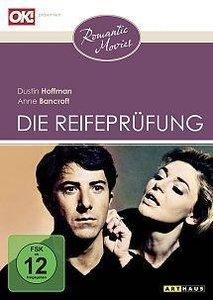 Die Reifeprüfung. Romantic Movies