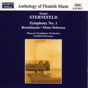 Sinfonie 1/Mater Dolorosa/+