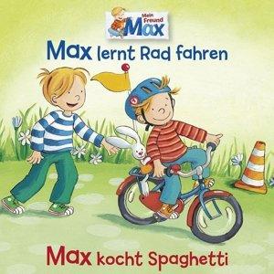 12: Max Lernt Rad Fahren/Kocht Spaghetti