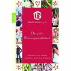 bellybutton - Das große Schwangerschaftsbuch