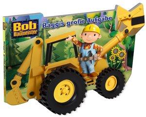 Bob der Baumeister: Baggis große Aufgabe