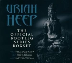 The Official Bootleg Series Boxset