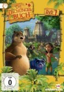 Das Dschungelbuch DVD 7