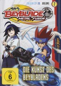 (7)Metal Fusion-Die Kunst Des Beybladens