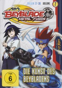 (7)Metal Fusion-Die Kunst Des Beybladens