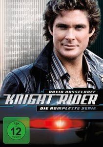 Knight Rider Gesamtbox