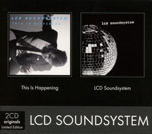 This Is Happening/LCD Soundsystem