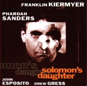 Solomon s Daughter-Ph.Sanders