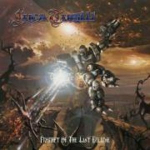 Prophet Of The Last Eclipse Ltd.Digi