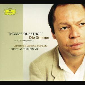 Die Stimme/Quasthoff,Thomas