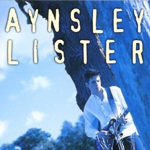 Aynsley Lister