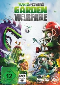 Pflanzen gegen Zombies: Garden Warfare (Download-Code)