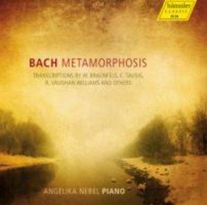 Bach Metamorphosis