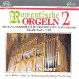 Romantische Orgeln Vol.2