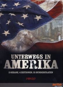 Unterwegs in Amerika (2 DVDs)