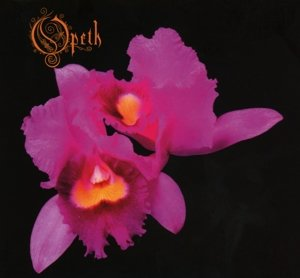 Orchid (Re-Release,Digipack)