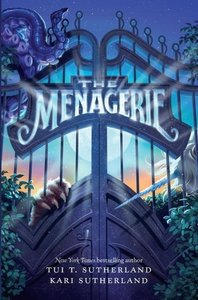 Magic Park - The Menagerie