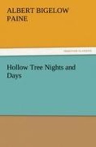 Hollow Tree Nights and Days