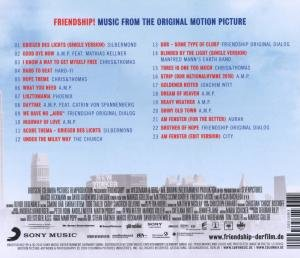 Friendship!-Music From The Original Motion Picture