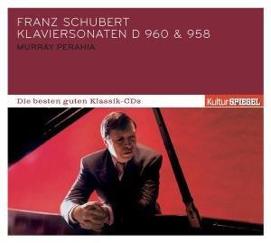 KulturSPIEGEL: Die besten guten-Late Piano Sonatas