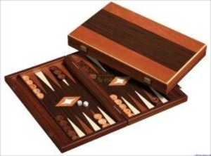 Philos 1814 - Kinaros, medium, Backgammon