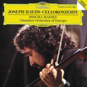 Cellokonzerte 1+2/+