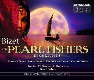 Die Perlenfischer (QS)