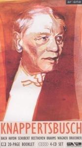 Hans Knappertsbuch (Various)