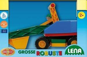 Lena 08651 - Große Robuste Bagger