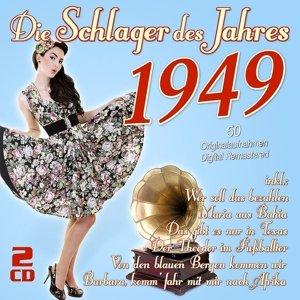 Die Schlager Des Jahres 1949