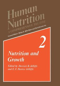 Nutrition and Growth