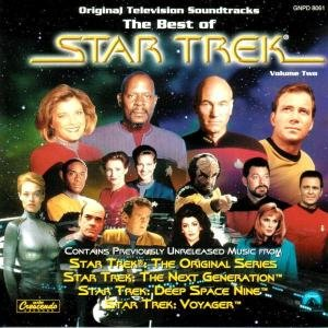 The Best Of Star Trek Vol.2