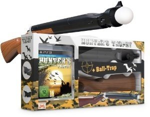 Hunters Trophy inkl. Gewehr (Collector Edition)