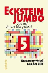 Eckstein Jumbo 5
