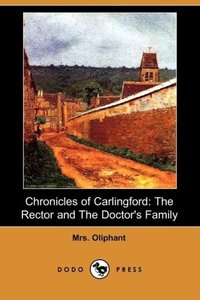 Chronicles of Carlingford