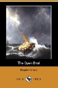 The Open Boat (Dodo Press)