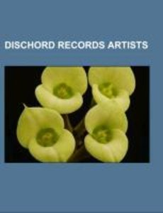 Dischord Records artists