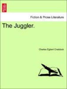 The Juggler.