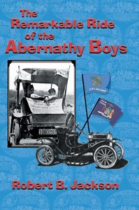 The Amazing Ride of the Abernathy Boys