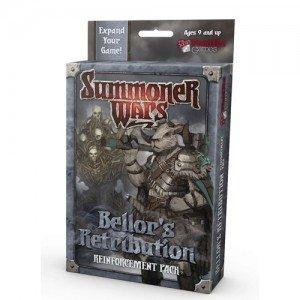 Heidelberger PH115 - Summoner Wars: Bellors Retribution - Reinfo