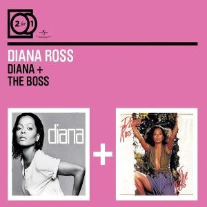 2 For 1: Diana/The Boss