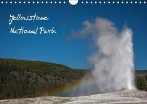 Kaiser, R: Yellowstone National Park / UK-Version