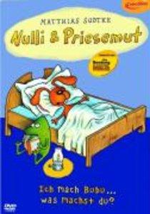 Nulli & Priesemut-Ich mach bubu...was mach (DVD)