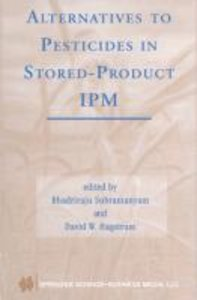 Alternatives to Pesticides in Stored-Product IPM