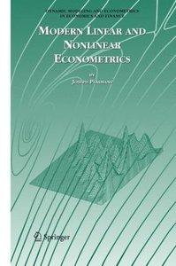 Modern Linear and Nonlinear Econometrics