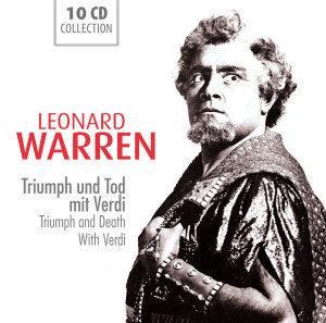 Leonard Warren - Triumph und Tod mit Verdi