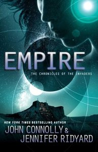 The Chronicles of the Invaders 2. Empire